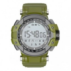 Billow - XS15 Bluetooth Verde reloj deportivo