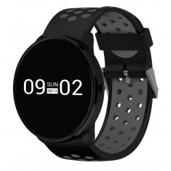 Billow - XS20x Bluetooth Negro reloj deportivo