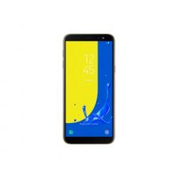 "Samsung - Galaxy J6 SM-J600F 14.2 cm (5.6"") 3 GB 32 GB Dual SIM 4G Black,Gold 3000 mAh"