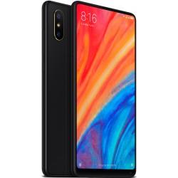 "Xiaomi - Mi Mix 2S 15,2 cm (5.99"") 6 GB 128 GB SIM doble 4G Negro 3400 mAh"
