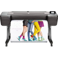 HP - Designjet Z9+ impresora de gran formato Inyección de tinta térmica Color 2400 x 1200 DPI 610 x 1676 mm