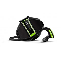 Energy Sistem - 395545 Reproductor de MP3 8GB Negro, Verde reproductor MP3/MP4