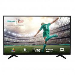 """Hisense - H32A5600 LED TV 81.3 cm (32"""") HD Smart TV Wifi Black"""
