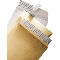 Unipapel - Bolsas Caja 250ud 250x353 Offset Blanco 100gr Autodex