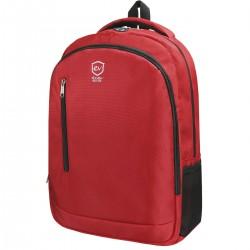 """e-Vitta - Discovery maletines para portátil 40,6 cm (16"""") Mochila Rojo"""