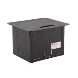 Kramer Electronics - TBUS-1AXL caja eléctrica Aluminio