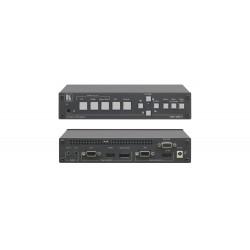 Kramer Electronics - VP-461 interruptor de video HDMI/VGA