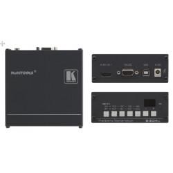 Kramer Electronics - 840Hxl generador de video de prueba HDMI