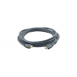 Kramer Electronics - C-HM/HM/ETH cable HDMI 15,2 m HDMI tipo A (Estándar) Negro