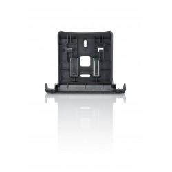 Gigaset - Wallholder Maxwell B3 montaje y soporte para teléfono Negro