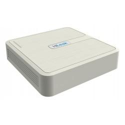 HiLook - NVR-104H-D/4P Grabadore de vídeo en red (NVR) 1U Blanco