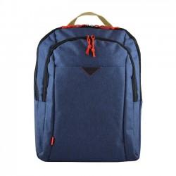 "Tech air - TAN1713 maletines para portátil 39,6 cm (15.6"") Mochila Azul"