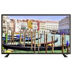 """Sunstech - 40SUN19TS 40"""" Full HD Negro A+ 20W televisión para el sector hotelero"""