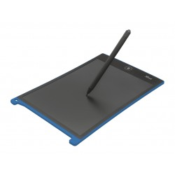 Trust - WIZZ DIGITAL WRITING PAD PERP tableta digitalizadora 125 x 175 mm Negro, Azul
