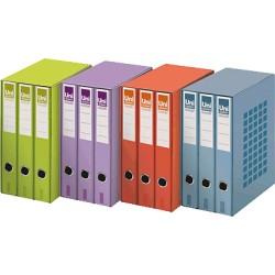 Unisystem - UNS BOX 3CARP 2-40MM NOVOCOLOR AM 928366