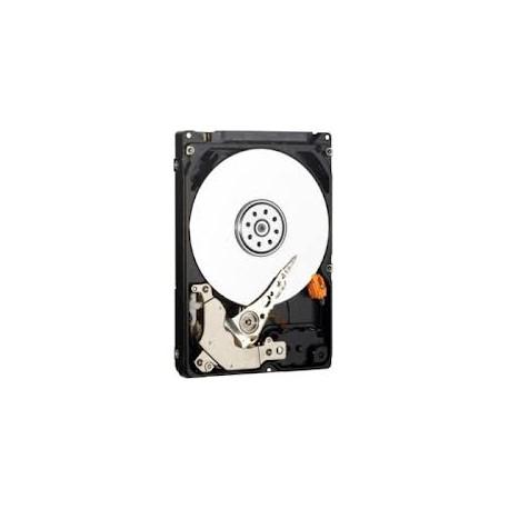 Western Digital - AV-25 Mobile 500GB Serial ATA II disco duro interno