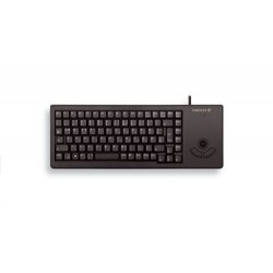 CHERRY - G84-5400LUMES USB Negro teclado