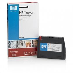 Hewlett Packard Enterprise - C4436A Cartucho de cinta cinta en blanco