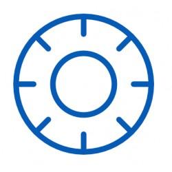 Sophos - SafeGuard Middleware Charismathics - 22257145