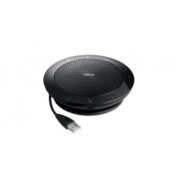 Jabra - Speak 510 MS altavoz Universal Negro USB/Bluetooth