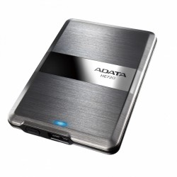 ADATA - DashDrive Elite HE720 500GB disco duro externo Titanio