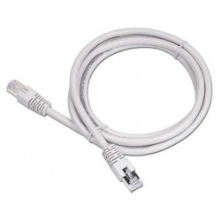Gembird - PP12-20M cable de red Cat5e Gris
