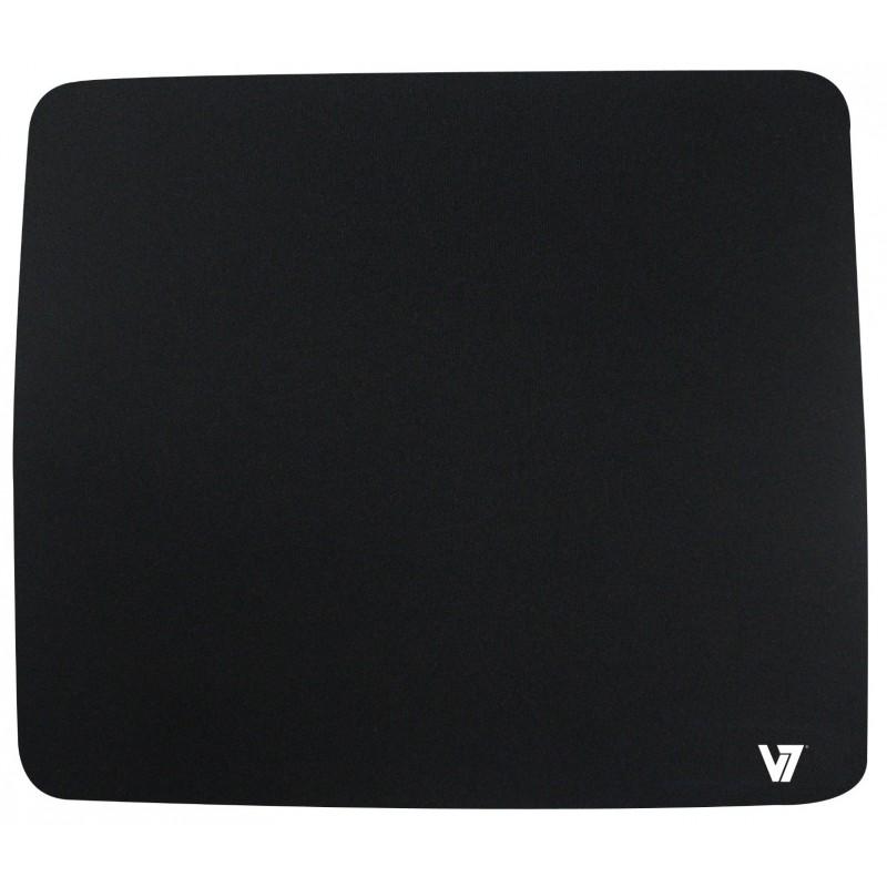 V7 - Alfombrillas para ratón negras