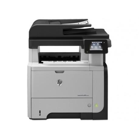 HP - LaserJet Pro Impresora multifunción Pro M521dn