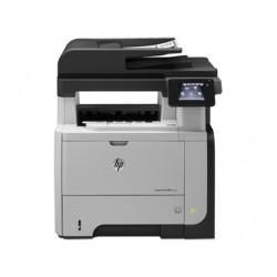 HP - LaserJet Pro M521dw Laser 1200 x 1200 DPI 40 ppm A4 Wifi