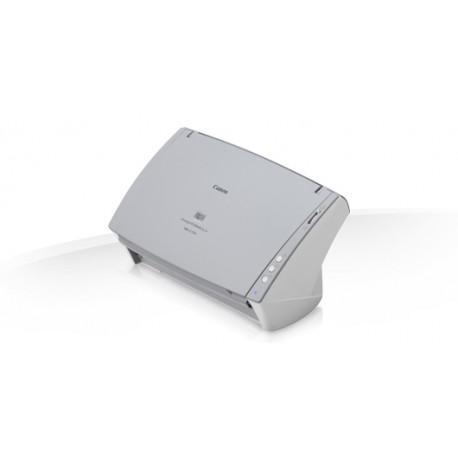 Canon - imageFORMULA C130 Escáner alimentado con hojas 600 x 600DPI Gris