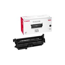 Canon - Cartridge 723 Black 5000páginas Negro