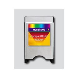 Transcend - CompactFlash Adapter lector de tarjeta