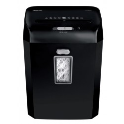 Rexel - Promax RES823 Strip shredding 70dB Negro triturador de papel
