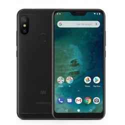 "Xiaomi - Mi A2 Lite 14,8 cm (5.84"") 4 GB 64 GB Ranura híbrida Dual SIM 4G Negro 4000 mAh"