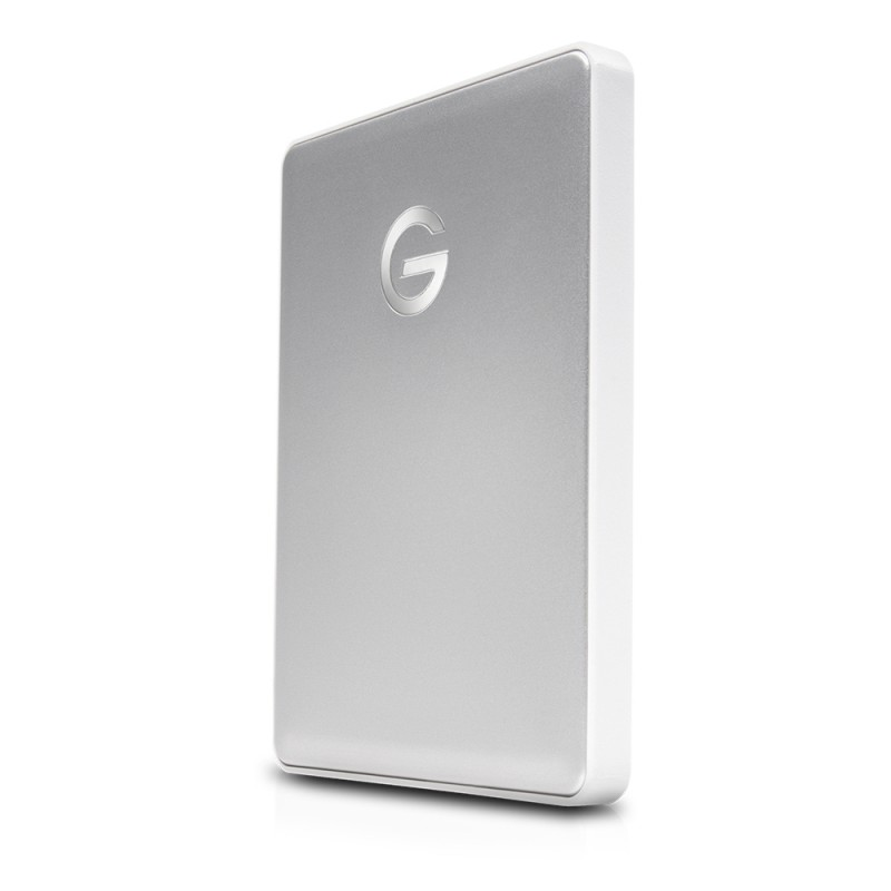 G-Technology - G-DRIVE Mobile USB-C disco