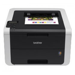 Brother - HL-3170CDW Color 2400 x 600DPI A4 Wifi impresora láser
