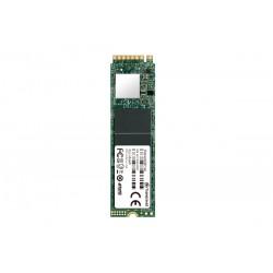 Transcend - 110S unidad de estado sólido M.2 128 GB PCI Express 3.0 3D TLC NVMe