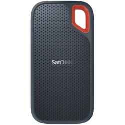 SanDisk - Extreme 250 GB Gris, Naranja