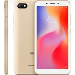 """Xiaomi - Redmi 6A 13,8 cm (5.45"""") 2 GB 16 GB SIM doble 4G Oro 3000 mAh"""