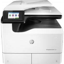 HP - PageWide Pro MFP 772dn Inyección de tinta térmica 55 ppm 2400 x 1200 DPI A3