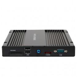 Aopen - Digital Engine DE3250 reproductor multimedia y grabador de sonido Negro 64 GB