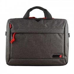 "Tech air - TAN1209 maletines para portátil 39,6 cm (15.6"") Bandolera Gris"