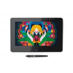 Wacom - Cintiq Pro 13 tableta digitalizadora 5080 líneas por pulgada 294 x 166 mm USB Negro