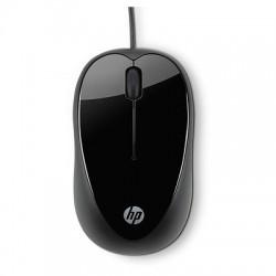 HP - H2C21AA USB Óptico Negro ratón