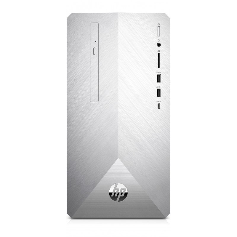 HP - Pavilion 595-p0033ns 8ª generación