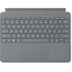 Microsoft - Surface Go Signature Type Cover teclado para móvil Español Platino