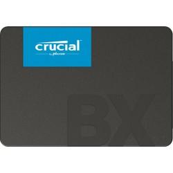 """Crucial - BX500 unidad de estado sólido 2.5"""" 240 GB Serial ATA III"""