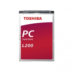 "Toshiba - L200 2.5"" 1000 GB Serial ATA III - 22281626"
