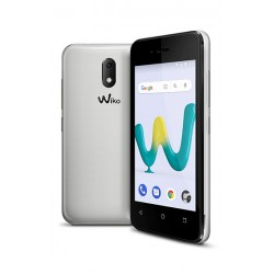 "Wiko - Sunny 3 Mini 10,2 cm (4"") 0,512 GB 8 GB SIM doble Blanco 1400 mAh"
