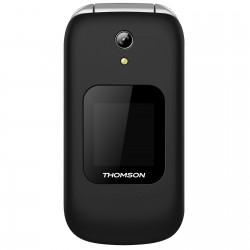 "Thomson - SEREA66 2.4"" Negro Característica del teléfono"